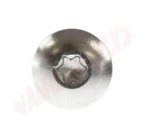 wsa ge range oven door handle mounting screw amre supply