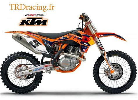 kit deco bull ktm 2005 car interior design