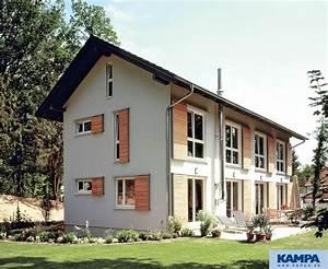 Fertighaus 2 Familien : 1000 images about fertighaus architektur on pinterest ~ Michelbontemps.com Haus und Dekorationen