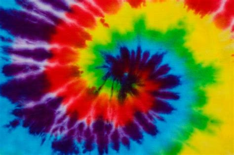 Tye Dye Backgrounds The History Of Tie Dye Shirts Leaftv
