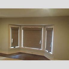 Inside Mount Roman Shades With Blackout Liner Notice