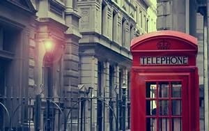 Hintergrundbilder London Vintage