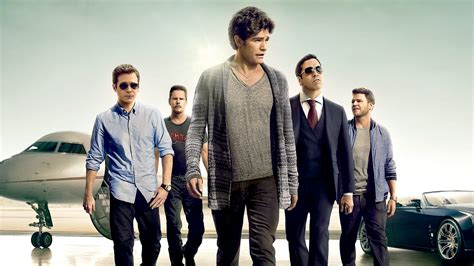 'Entourage' and the Death of Hollywood Cool