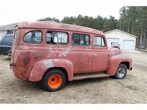 1954 International Travelall For Sale