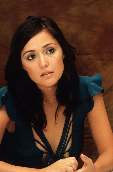 I've Had A Huge Crush On Rose Byrne (insidious) Since She
