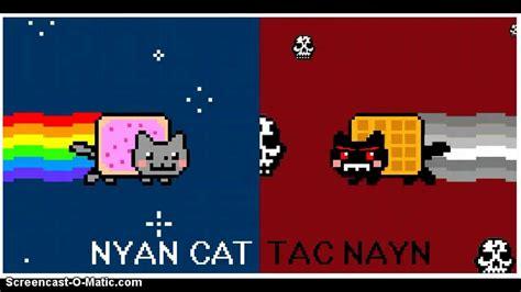 Nyan Cat N Evil Twin