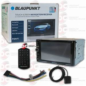 Blaupunkt Car Audio 2