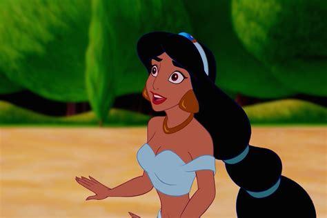 woman    irl princess jasmine