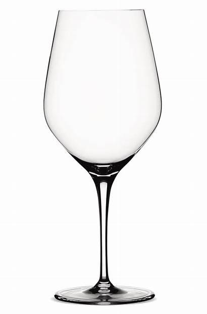 Bordeaux Spiegelau Glass Authentis Wine Pice 650ml