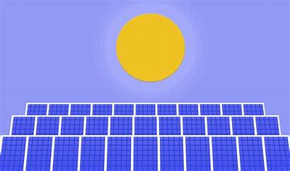 Solar Power Eclipse Energy York Wind Low
