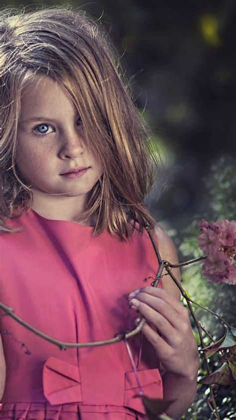 wallpaper beautiful girl portrait hd cute