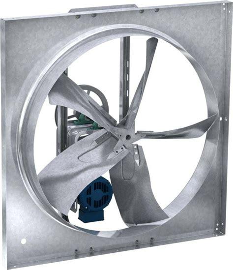 belt drive wall exhaust fan kamfri axial wall exhaust fan model sfeb361l belt