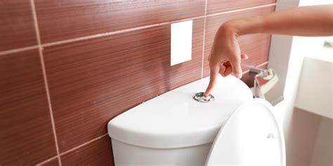 reasons  toilet wont flush    fix