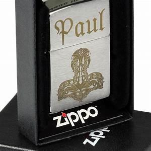Zippo Mit Gravur Auf Rechnung : zippo feuerzeug brush chrom mit individueller gravur lasergravur ~ Themetempest.com Abrechnung