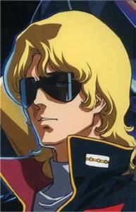 Char Aznable (Mobile Suit Gundam) - Pictures - MyAnimeList.net