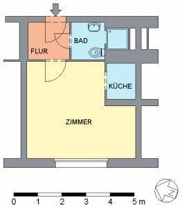 1 Zimmer Wohnung Einrichten Ikea : neue 1 zimmer wohnung aber wie einrichten zimmer ~ Lizthompson.info Haus und Dekorationen