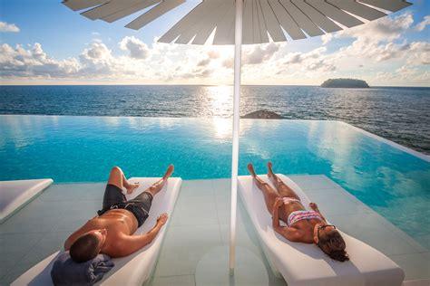 luxury retreats phuket kata rocks infinite luxury