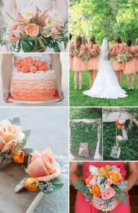wedding color palettes how to wedding colors 4 color palettes for the