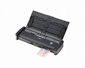 canon p 215ii scanner portable et compact pour mac pc With canon p 215ii document scanner