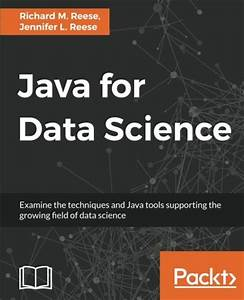 Java for Data Science Pdf Free Download
