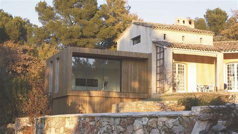 maison en bois sur mesure extension ossature bois ecologis experts