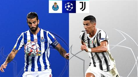 Porto vs Juventus, Champions League: hora, TV y cómo ...