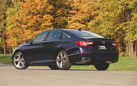 2019 Honda Accord Lx Sedan Specifications