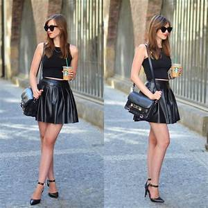 Cool and Edgy Night Out Outfit Ideas - Outfit Ideas HQ