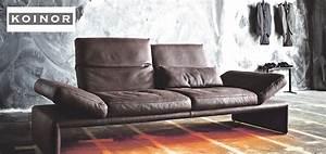 Richtig Sitzen Sofa : ein sofa von koinor riesige auswahl g nstige preise m bel kraft ~ Orissabook.com Haus und Dekorationen