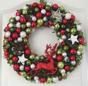 Adventskranz Rot Selber Machen : t rkranz weihnachten hirsch weihnachtskranz rot 32cm ~ Articles-book.com Haus und Dekorationen