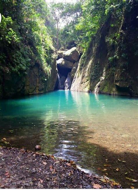 entre aibonito  barranquitas travel puerto rico island