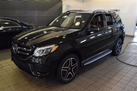 New 2018 Mercedesbenz Gle Gle 350 4matic® Suv Suv In
