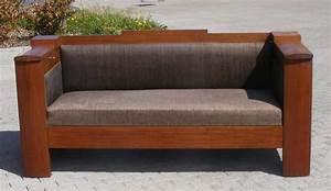 Sofa Füße Erhöhen : bauhaus sofa couch mit bar art deco um 1930 ebay ~ Orissabook.com Haus und Dekorationen