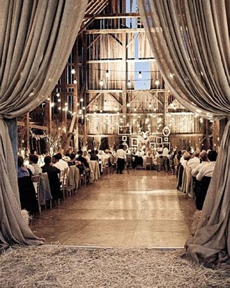 barns for weddings barn wedding 10 barn wedding decor ideas 2063277 weddbook
