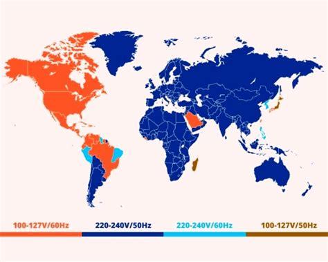 yuk mengenal perbedaan listrik  berbagai negara