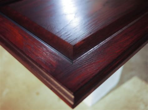 Furniture: Use Java Gel Stain On Your Wood To Get Stunning