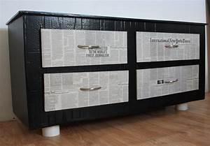 Repeindre Un Meuble Sans Poncer : poncer un meuble ordinaire repeindre meuble de cuisine ~ Dailycaller-alerts.com Idées de Décoration