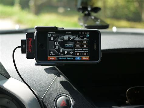 iphone mount for car the of all iphone car mounts proclip usa zdnet