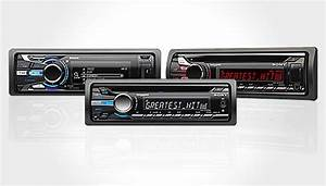 Auto Radio Sony : sony 39 s new car stereos with siriusxm and pandora support mikeshouts ~ Medecine-chirurgie-esthetiques.com Avis de Voitures
