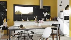 photos cuisine and merlin on pinterest With conseil pour peindre un mur 5 idees couleurs pour notre salonsam
