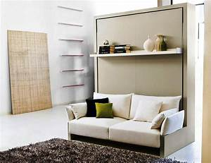 Murphy bed with sofa wall beds with sofas resource for Murphy bed sofa ikea