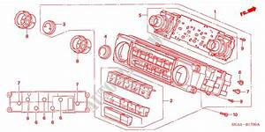 Wiring Diagrams  For Rear Window Defroster On 2008 Honda