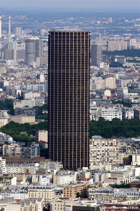 code postal montparnasse tour montparnasse the skyscraper center