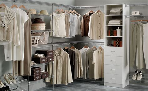 Wardrobe Organiser by Wardrobe Solutions For Changing Lifestyles Eboss