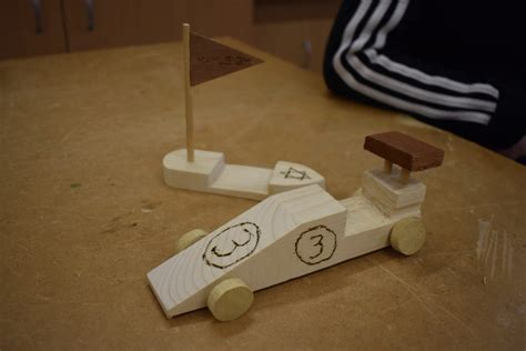 woodwork projects nenagh college