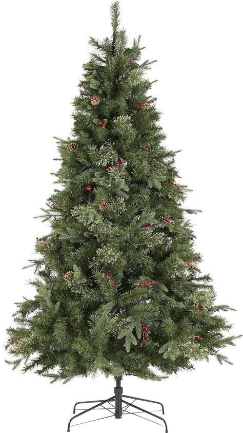 regency christmas trees jackson fir tesco 7ft luxury regency fir tree green a ebay