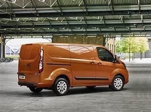 Nouveau Ford Custom : nouveau ford transit custom restyl am today ~ Medecine-chirurgie-esthetiques.com Avis de Voitures