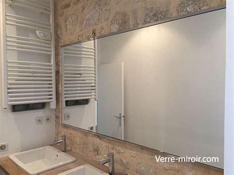 miroir adhesif salle de bain miroir de salle de bain