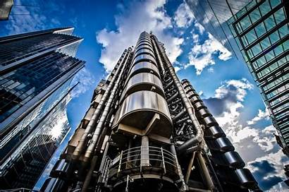 Building Broker Lloyds Lloyd London Corporate Brunel