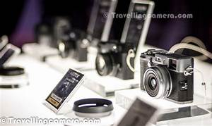 First FUJIFILM Blogger Meet at The Park Hotel, Cannought ...
